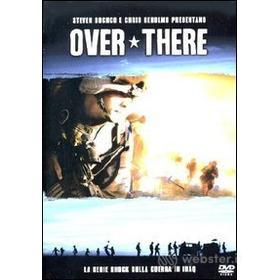 Over There. Stagione 1 (4 Dvd)