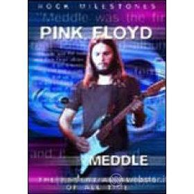 Pink Floyd. Meddle. Rock Milestones