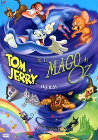 Tom & Jerry e il mago di Oz