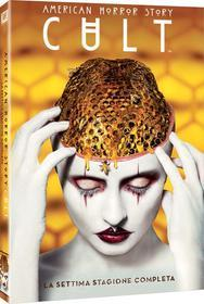 American Horror Story - Stagione 07 (3 Dvd)