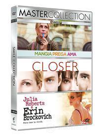 Julia Roberts Master Collection (3 Dvd)