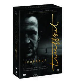 Francois Truffaut Collection (10 Dvd) (10 Dvd)