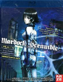 Mardock Scramble. The First Compression (Blu-ray)