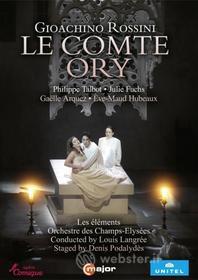Gioacchino Rossini - Le Comte Ory (2 Dvd)