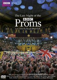 Last Night of the BBC Proms 2010