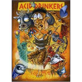 Acid Drinkers. 15 Screwed Years