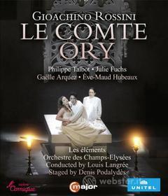 Gioacchino Rossini - Le Comte Ory (Blu-ray)