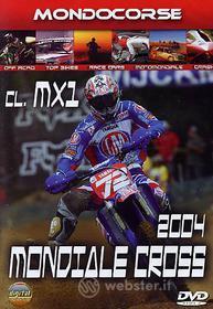 Mondiale Cross 2004. Classe MX1