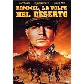 Rommel la Volpe del deserto