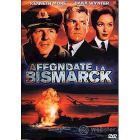 Affondate la Bismarck!