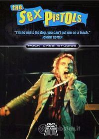 The Sex Pistols. Rock Case Studies