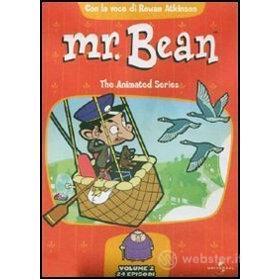Mr. Bean. The Animated Series. Vol. 2 (3 Dvd)