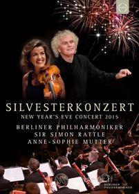Silvesterkonzert. New Year's Eve Concert 2015