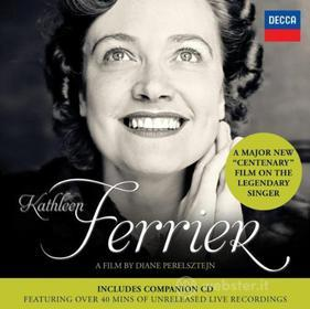 Kathleen Ferrier - Kathleen Ferrier (Dvd+Cd) (2 Dvd)