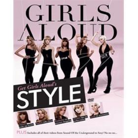 Girls Aloud - Get Girls Aloud's Style