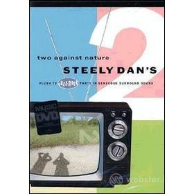 Steely Dan. Two Against Nature