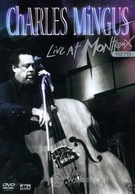 Charles Mingus - Charles Mingus: Live At Montreux 1975
