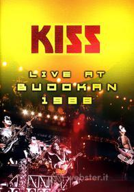 Kiss. Live at the Budokan 1988