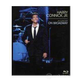 Harry Connick Jr. In Concert On Broadway (Blu-ray)