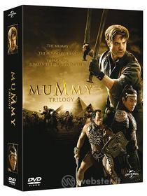 La Mummia - Trilogia (3 Dvd)