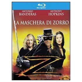 La maschera di Zorro (Blu-ray)