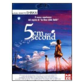 5 cm per second (Blu-ray)