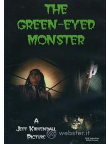 Jeff Kirkendall - Green-Eyed Monster
