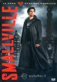Smallville. Stagione 9 (6 Dvd)