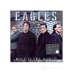Eagles. Hole In The World