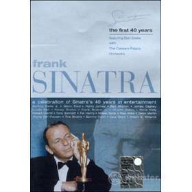 Frank Sinatra. The Fist 40 Years