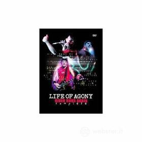 Life Of Agony - River Runs Again Live 2003 (2 Cd+Dvd)