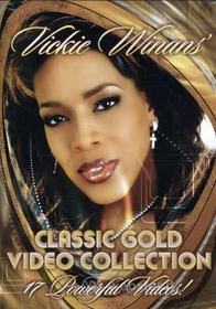 Vickie Winans - Classic Gold Video Collection