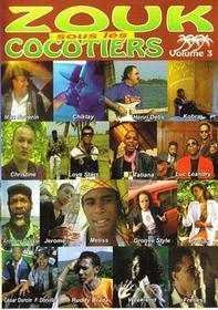 Antilles - Zouk Sous Les Cocotiers Vol.3