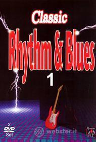 Classic Rhythm And Blues - Vol.1 (2 Dvd)
