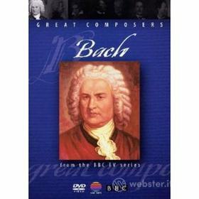 Johann Sebastian Bach. The Great Composer