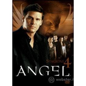 Angel. Stagione 4(Confezione Speciale 6 dvd)