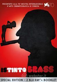 Istinto Brass (2 Blu-Ray+Booklet) (Blu-ray)