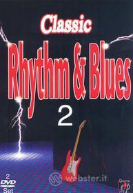 Classic Rhythm And Blues - Vol.2 (2 Dvd)