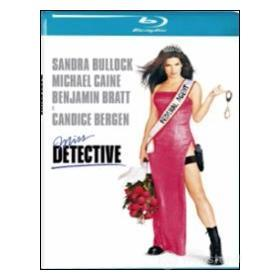 Miss Detective (Blu-ray)