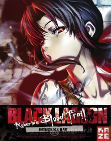 Black Lagoon. OAV Box (Blu-ray)