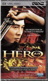 Hero (Umd)