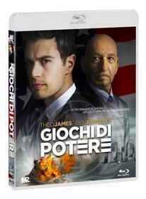 Giochi Di Potere (Blu-ray)