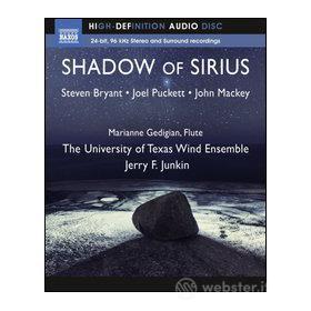 Joel Puckett. Shadow Of Sirius (Blu-ray)