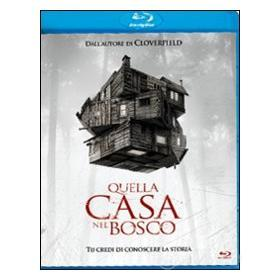 Quella casa nel bosco (Blu-ray)