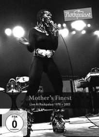 Mother's Finest. At Rockpalast