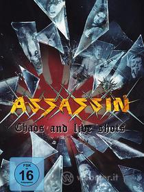 Assassin. Chaos And Live Shots (2 Dvd)
