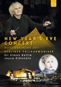 Berliner Philharmonic - New Year'S Eve Concert 2017