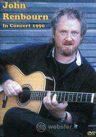 John Renbourn - In Concert 1990