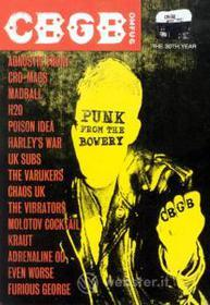 CBGB's. Punk From The Bowery