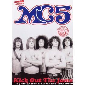 MC5. Kick Out The Jams!